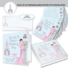 Fabulous Wedding Invitations